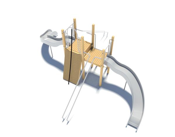 SC383 Slide Module