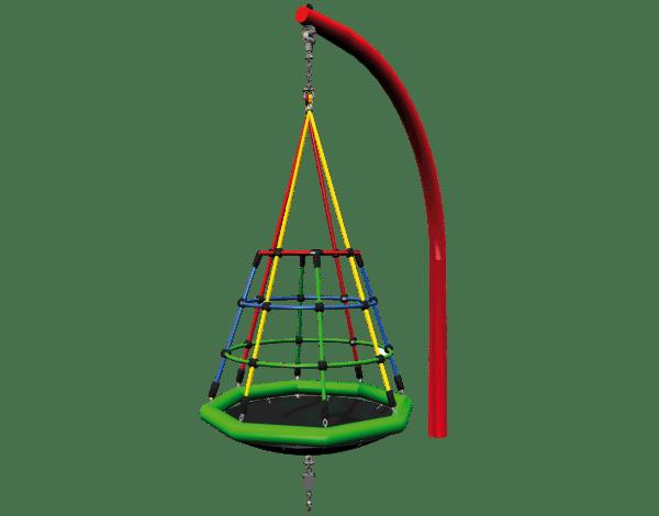 2.5M Lantern Climbing Nest