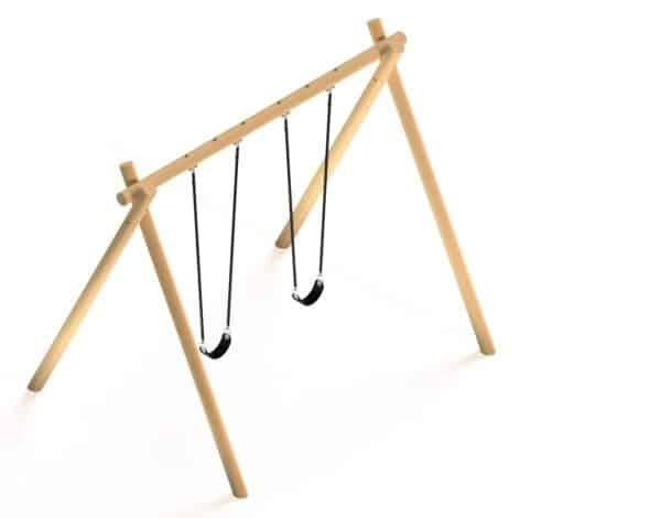 2-Bay Timba Mega Swing