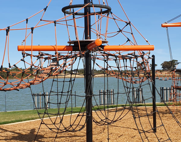 5.3M Pirate Tower 4687-20