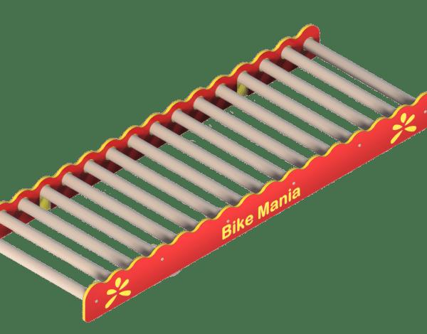 Bone Shaker - Bikemania