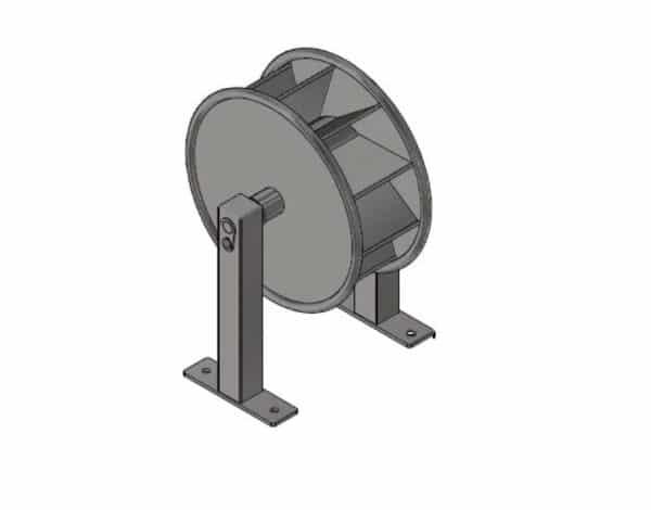 Waterplay Water Wheel