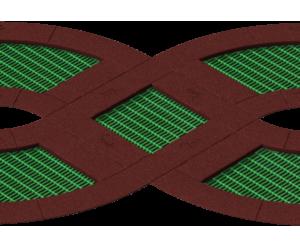 Trampoline Crossover
