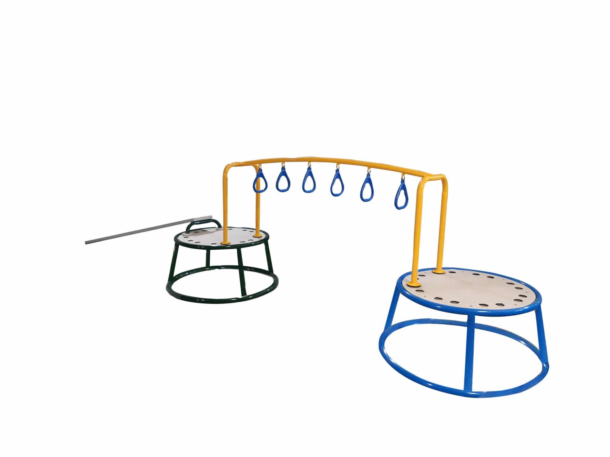 Bambino Trapeze Rings