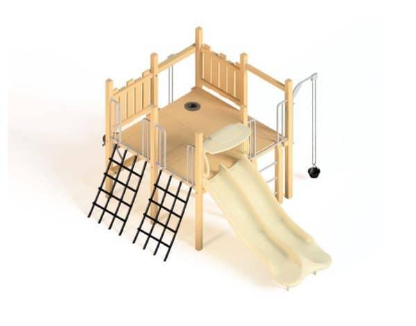 Sand Play 221 Module
