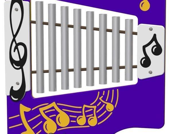 Musical Play Panels
