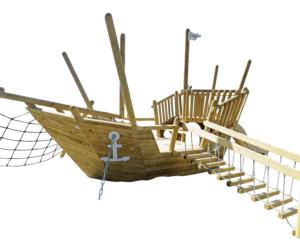Play Ship Pinta