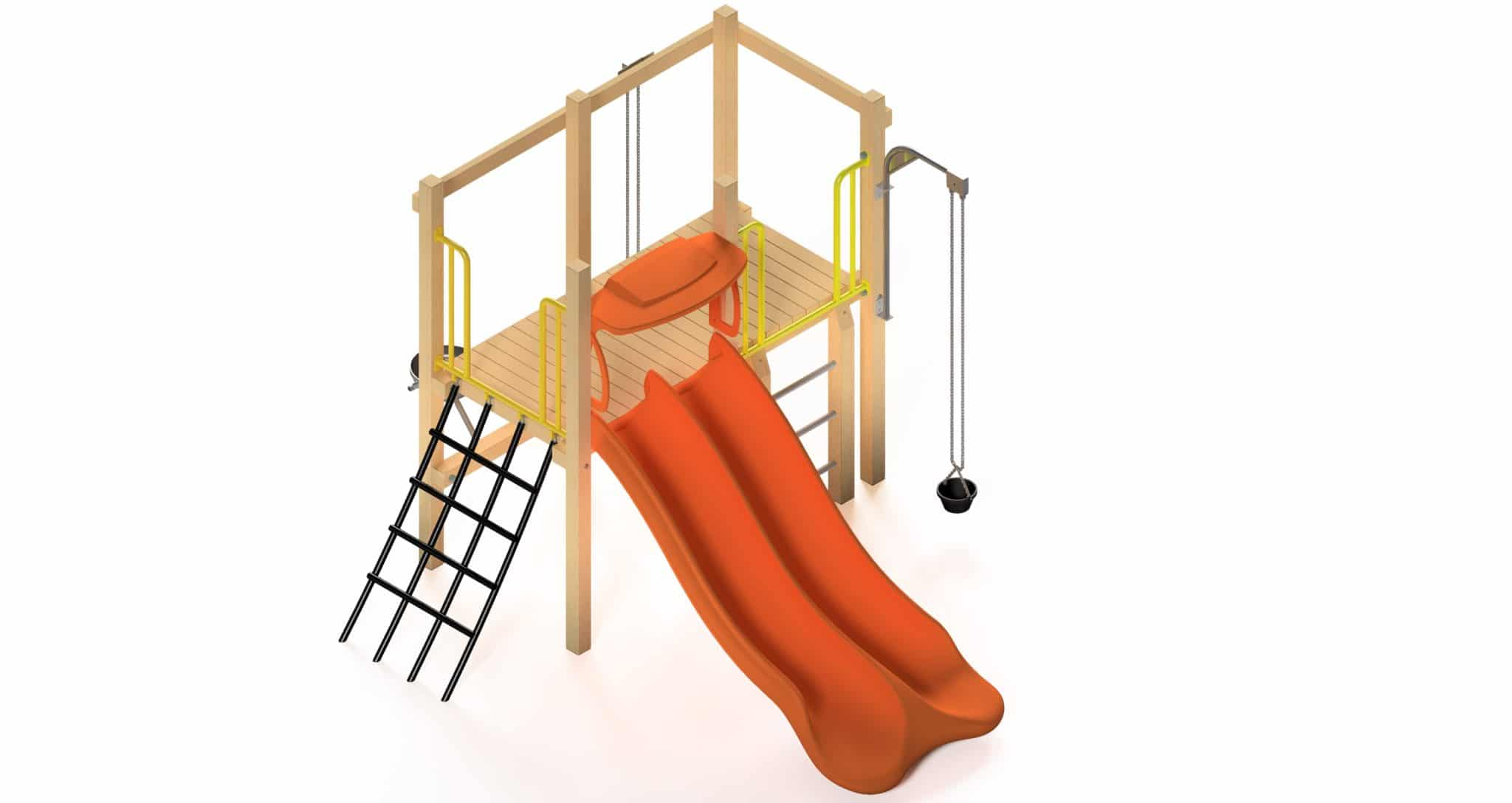 Sand Play Module 222