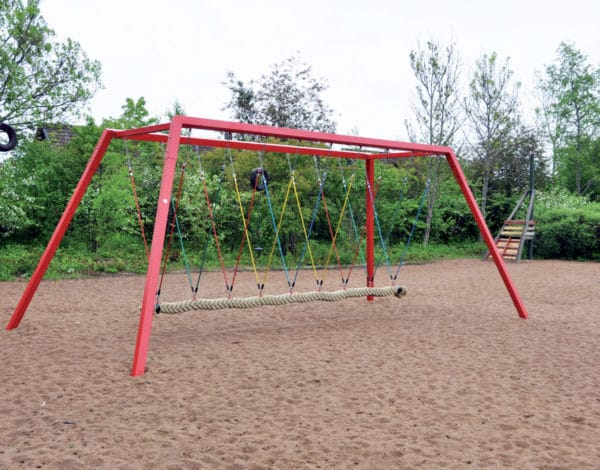 Victory Snake Swing 8-12 Seater