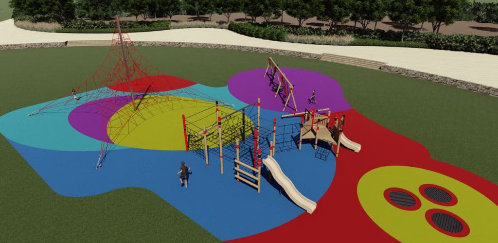 5 top trends for modern playgrounds
