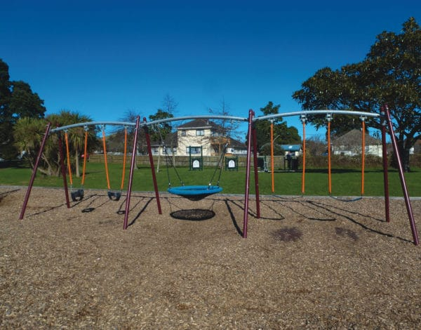 Outdoor Swing Sets