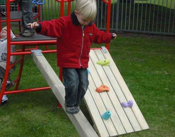 Young Explorers - Balance Plank - 2.3m
