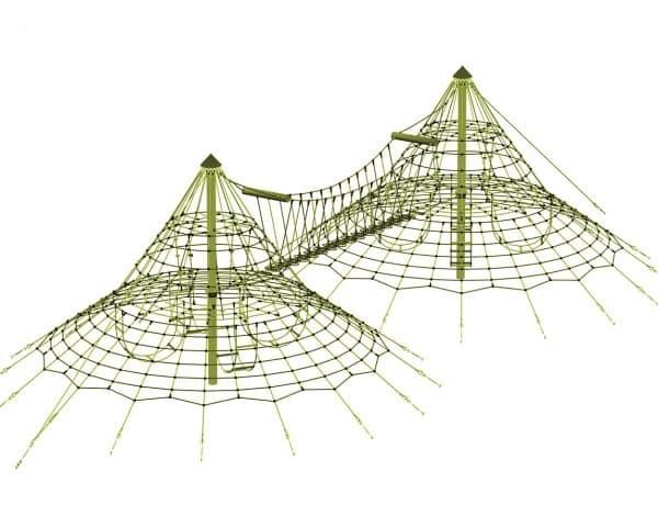 4.3M Cheops Pyramid Combination Midi 4643-2B-10