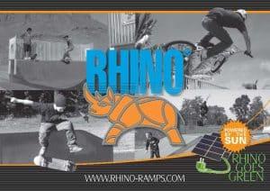 Rhino Ramps