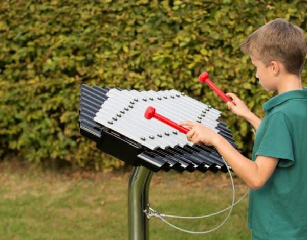 Sansa-Rimba Musical Instrument
