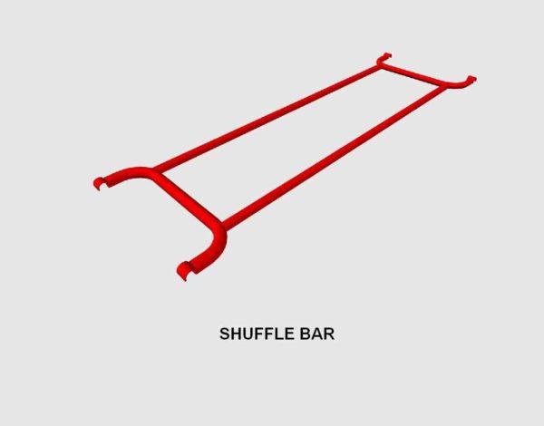 Young Explorers - Shuffle Bar