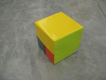Mini-Bambino Cube