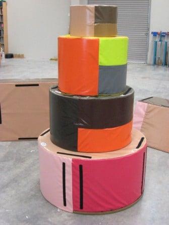 Mini-Bambino Cylinder - 1000mm diameter x 500mm high