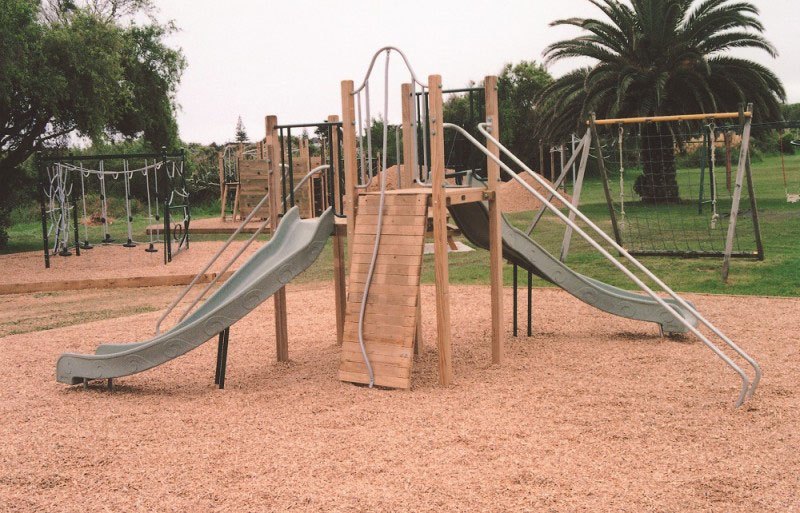 Top 5 Australian Cities for Playground Equipment