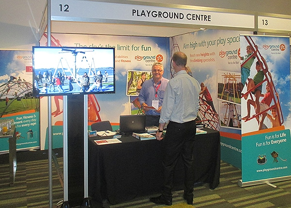 Playground Centre becomes Queensland Local Buy Contractor