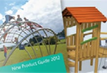 New products guide: the latest and greatest in fun
