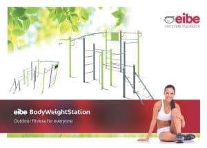 eibe Body Weight Station