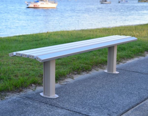 Citistyle Deluxe Bench