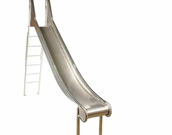 Up & Over Stainless Steel Slide Module
