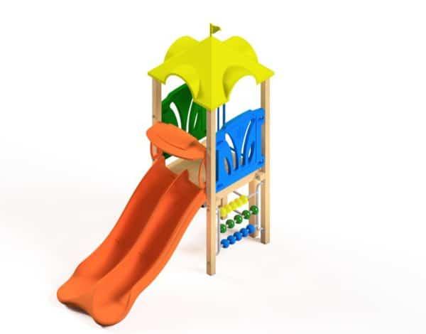 SC385 Slide Module