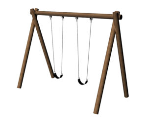 2-Bay Timba Super Mega Swing