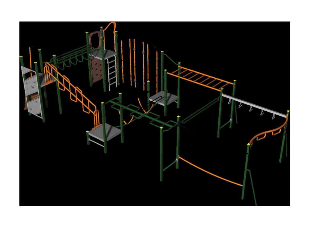 Broadhurst 710 (timber and metal versions)