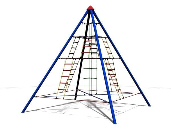 4.5M Maxi Climbing Teepee 4587-23
