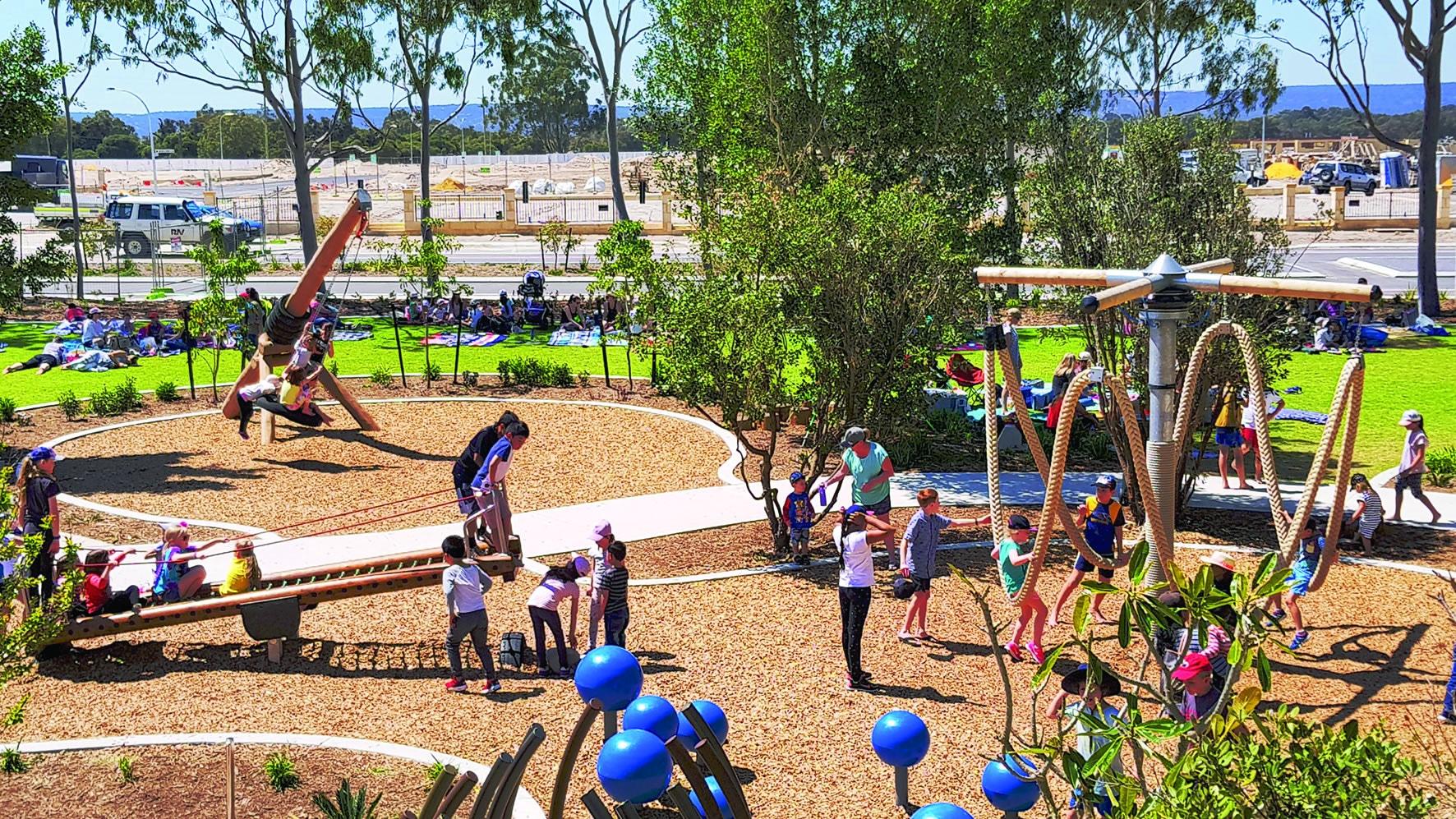 Playground Centre In Australia Playground Centre