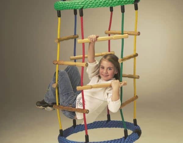 Rope Chimney 4610 SW1820