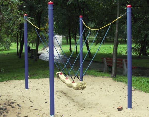 Gondolar Snake Swing 4585 - 3-6 Seater SW1779