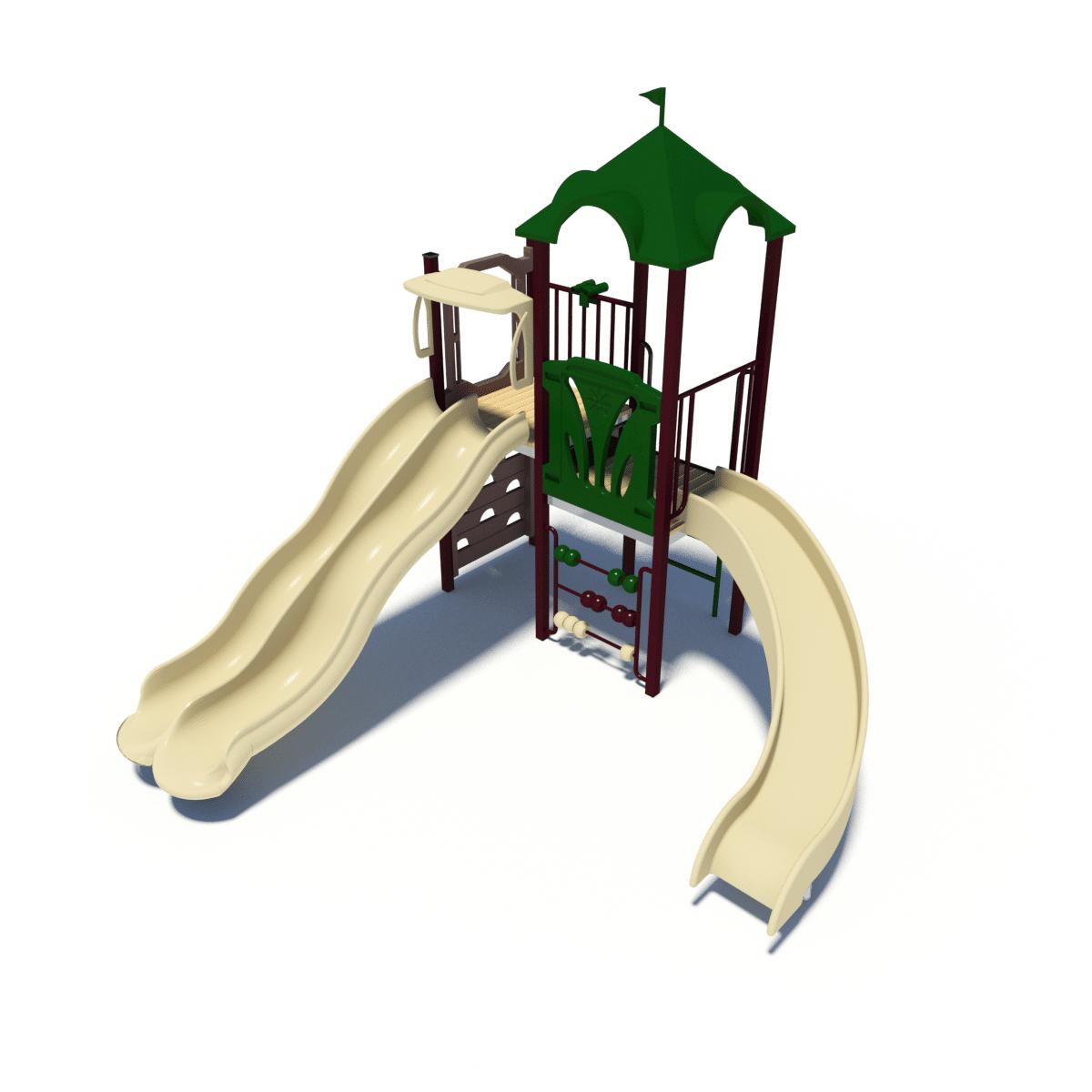 SC387 Slide Module (timber version)