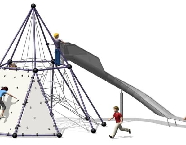 5M Skyclimber - Variant 2