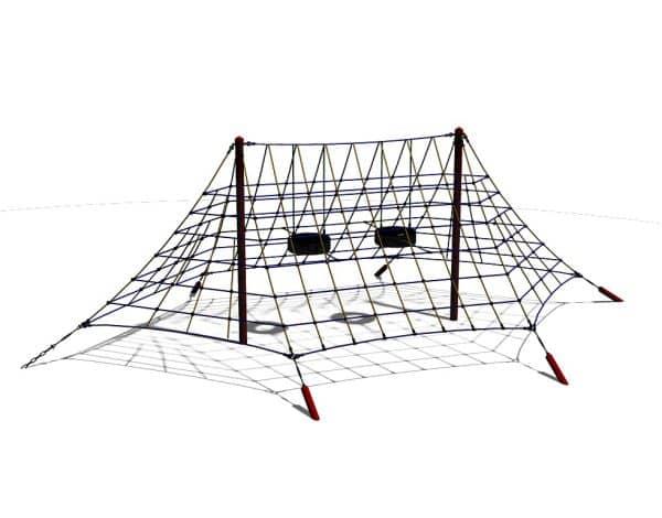 2.6M Tent Net 4639-10
