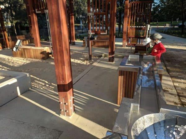 Paperbark Playground
