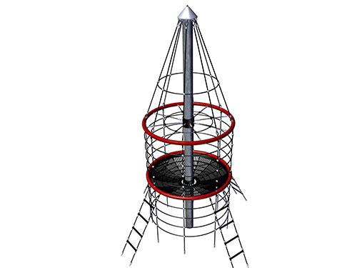 5.15m Rocket