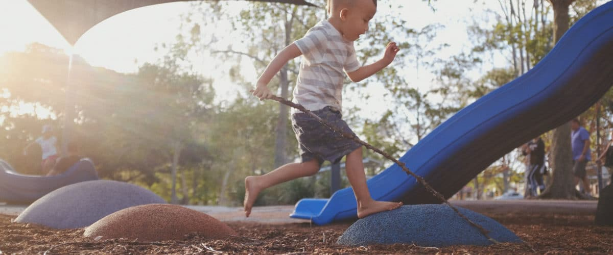 Playground Safety: How Safe is Your Playground?