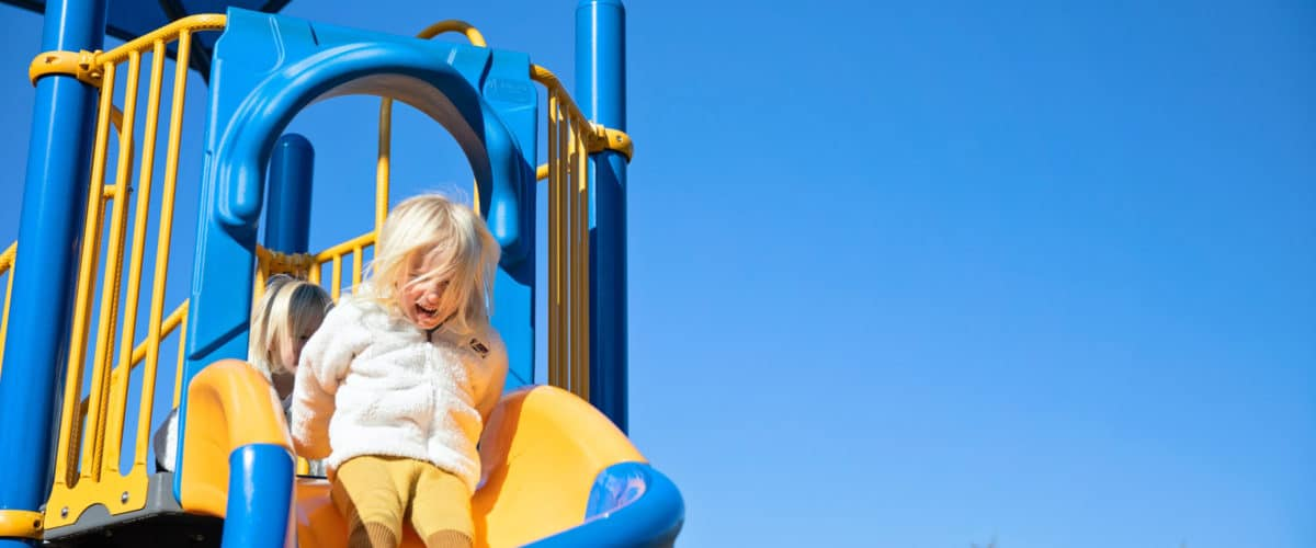 The Expert's Guide to Playground Slides