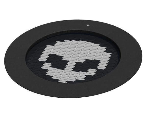 Trampoline Pi - Alien