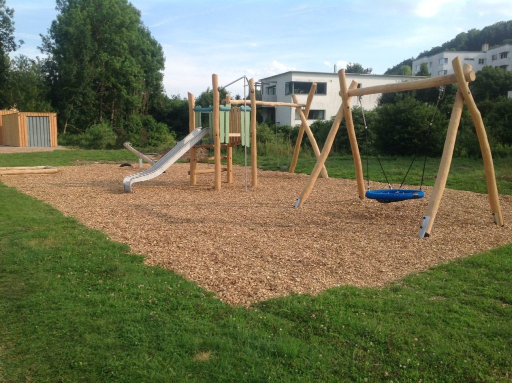 Best Ground Surfaces For Playgrounds, Ideas For Playgrounds