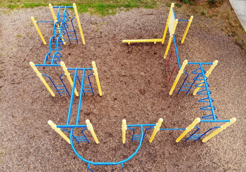 Best Ground Surfaces For Playgrounds