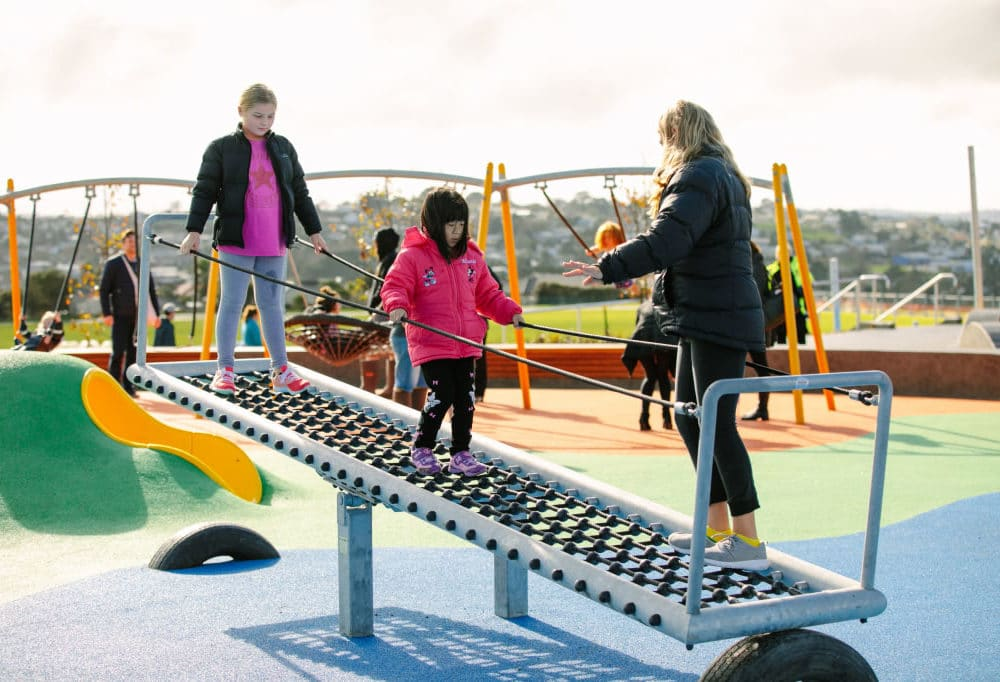 The universal language of play: how international school playgrounds can drive belonging and cohesion