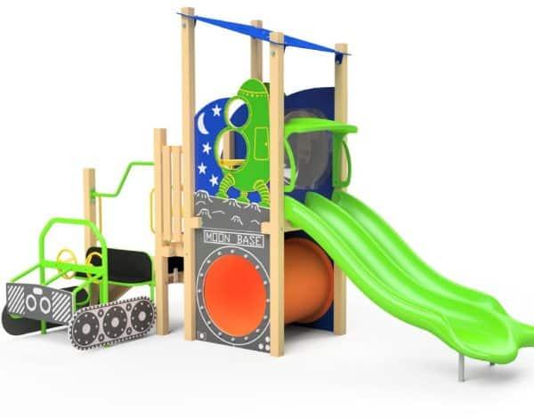 Toddler 166 - Timber